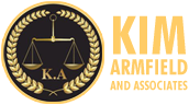 Kim Armfield and Associates Logo