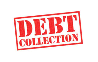 Debt Collection Service